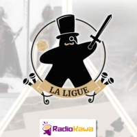 Logo du podcast Interview de Bruno Cathala (La Ligue #ITW07)
