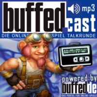 Logo of the podcast BuffedCast
