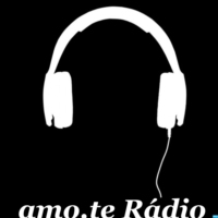 Logo of the podcast amote Rádio