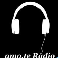 Logo du podcast amote Rádio