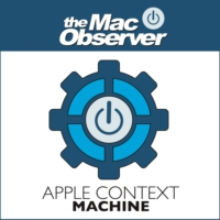 Logo of the podcast Apple Context Machine