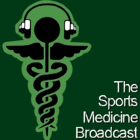 Logo du podcast Sports Medicine Broadcast