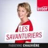 Logo of the podcast Les Savanturiers