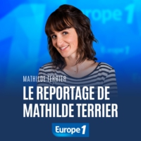 Logo of the podcast Le reportage - Mathilde Terrier