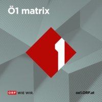 Logo of the podcast Ö1 matrix