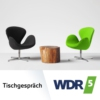 Logo of the podcast WDR 5 Tischgespräch