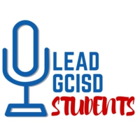 Logo of the podcast Lead GCISD Students