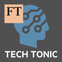 Logo of the podcast FT Tech Tonic