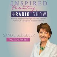 Logo du podcast Inspired Parenting Radio Show