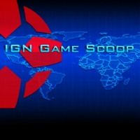 Logo of the podcast Game Scoop! Presents: 8-bit Radio November 2015