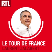 Logo of the podcast Le Tour de France RTL
