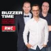 Logo of the podcast Buzzer Time