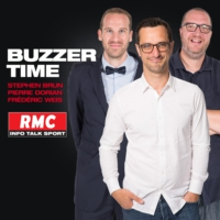 Logo of the podcast RMC : 29/05 - Basket Time