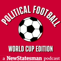 Logo of the podcast Political Football