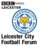 Logo of the podcast Leicester City Football Forum