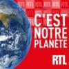 Logo du podcast C'est notre planète