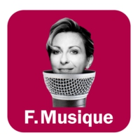 Logo of the podcast Mélanie Dahan