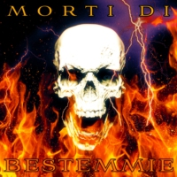 Logo of the podcast Morti di Bestemmie