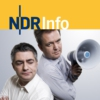 Logo of the podcast NDR Info - Intensiv-Station - Die Radio-Satire