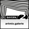 Logo of the podcast artmix.galerie - Bayern 2