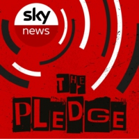 Logo of the podcast The Pledge