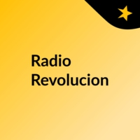 Logo of the podcast Radio Revolucion