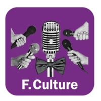 Logo of the podcast France Culture - Les Carnets de la création