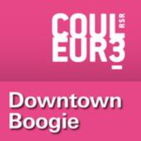 Logo of the podcast Downtown boogie - 09.11.2016