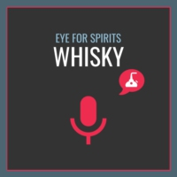 Logo du podcast Willkommen beim Whisky-Podcast von Eye for Spirits