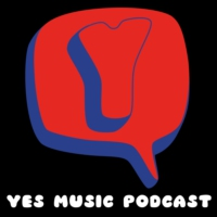 Logo of the podcast Yes covers we like from YouTube – 310 - Yes Music Podcast