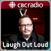 Logo du podcast CBC Radio - Laugh Out Loud from CBC Radio