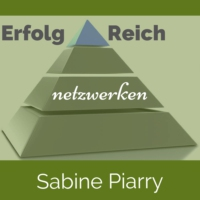Logo du podcast PP018 - Die Networking-Strategie von Karin Wess