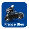 Logo of the podcast Ca roule ensemble avec France Bleu Gironde