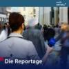 Logo of the podcast Die Reportage von MDR AKTUELL
