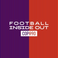 Logo du podcast Football Inside Out