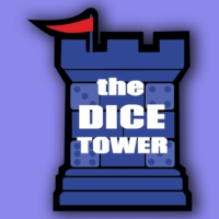 Logo of the podcast The Dice Tower