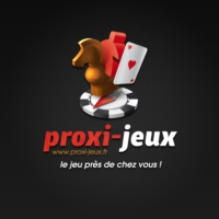 Logo of the podcast Proxi-Jeux