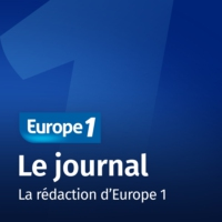 Logo of the podcast Le journal de 8h - 23/03/2020
