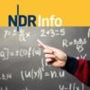 Logo du podcast NDR Info - Logo - Das Wissenschaftsmagazin