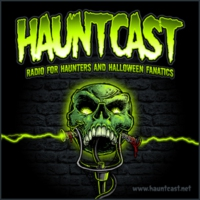 Logo du podcast HAUNTCAST 46 NUT UP OR SHUT UP