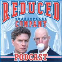 Logo of the podcast Episode 503. Too Much Parody?