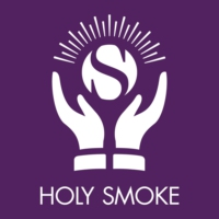 Logo of the podcast Holy Smoke