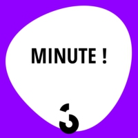 Logo du podcast Couleur3 - Minute !