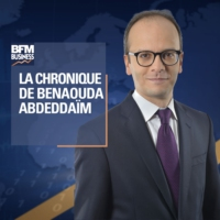 Logo du podcast La chronique de Benaouda Abdeddaïm
