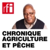 Logo of the podcast Chronique Agriculture et Pêche