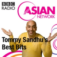 Logo of the podcast BBC Asian Network - Tommy Sandhu's Best Bits