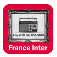 Logo of the podcast France Inter - Sens de la visite