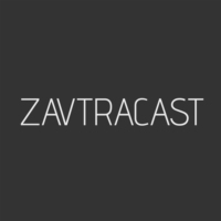 Logo of the podcast Zavtracast Special: Death Stranding on the edge