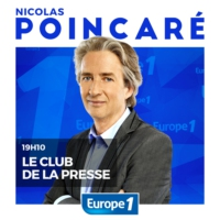 Logo of the podcast Europe soir - Le club de la presse - 07/09/16