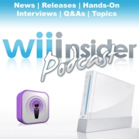 Logo du podcast #14: Wii-Events